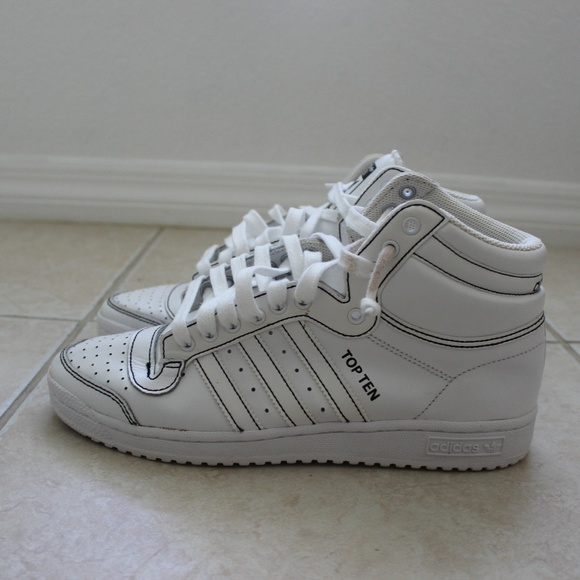 mens adidas shoes size 9